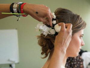 Nuala Oliveira Make up