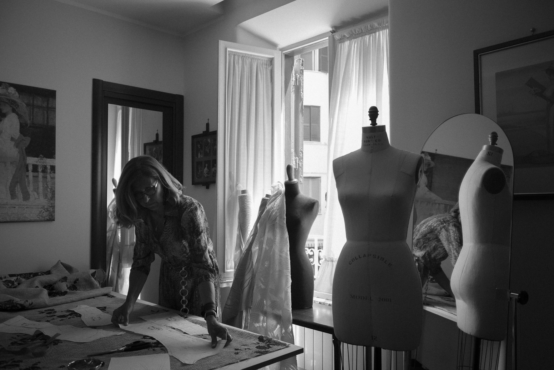 Cinzia Ferri Atelier-42